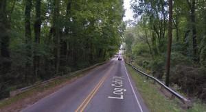 Log Cabin Road